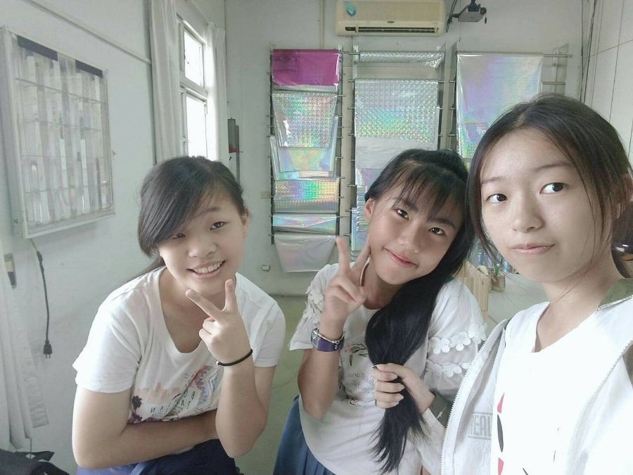 學校報告-生活科技(冰棒屋)