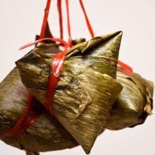 吃1顆粽子要跑2小時 營養師教你健康吃