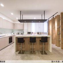 心靈廚房—家家必備的高CP廚房設計