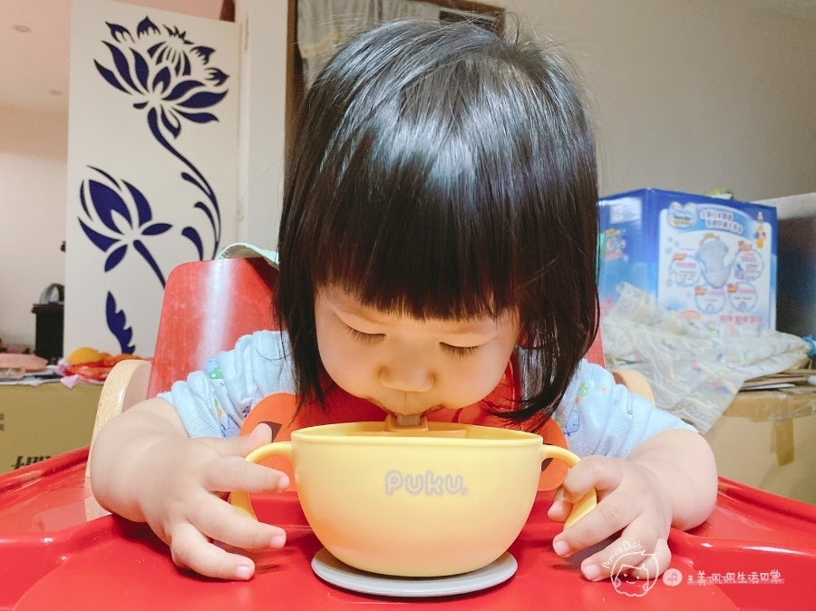 育兒好物 雙寶鵝粉媽分享-PUKU育兒用品[哺育/餐具]_img_6
