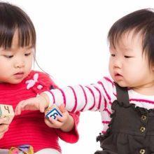 孩子很愛東摸西摸?玩2個小遊戲認識「所有權概念」