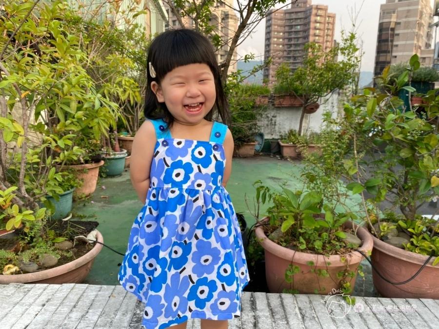 穿搭 充滿異國魅力的泰國花花美洋-Thai Queen純棉泰國童裝_img_30