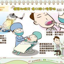 儀器助植牙 傷口縮小復原快