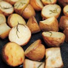 薯條、洋芋片在家就能作!英倫媽媽祕技手藝