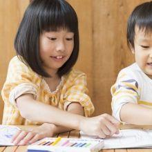 孩子不願意跟別人分享,不是因為自私!3個小方法學會變大方