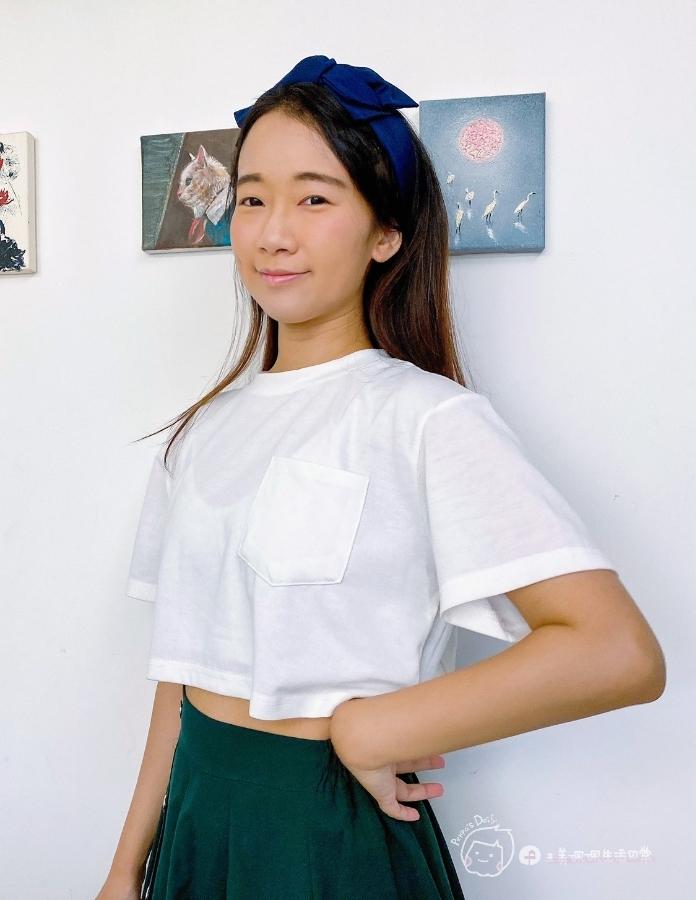 [手工訂製推薦]MIT高質感日系親子服-Ookiname大目手作童裝髮帶_img_50