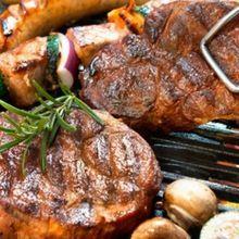 吃燒烤紅肉加工肉 大腸癌增35%