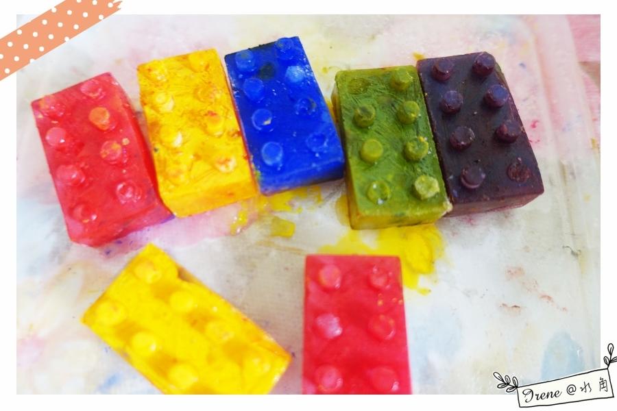 【藝起玩樂 DIY】夏日遊戲, 色彩繽紛冰塊畫 ~製作分享_img_2