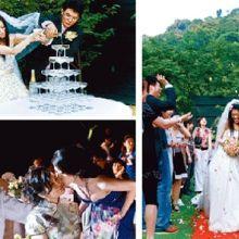 照見幸福~各種婚禮怎麼拍