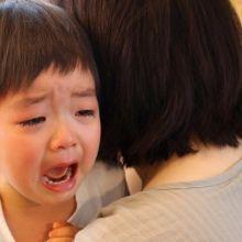 孩子愛哭耍賴,可能只是希望你聽他說話?