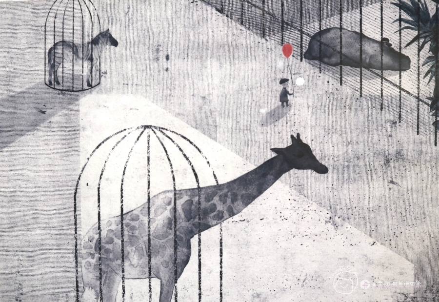 活動展覽|2021波隆納世界插畫大展|兒童新樂園|讓充滿奇幻童趣的插畫藝術為孩子開啟寒假的篇章_img_88
