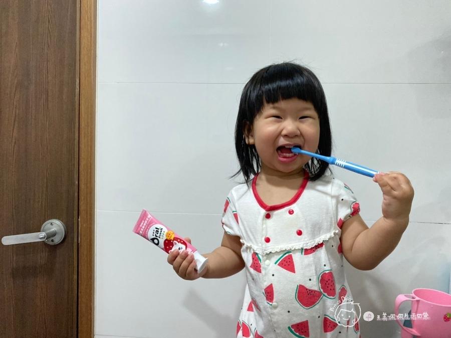 照顧乳牙有一套.健康護齒沒煩惱|讓寶寶愛上刷牙3步驟培養好習慣_img_39