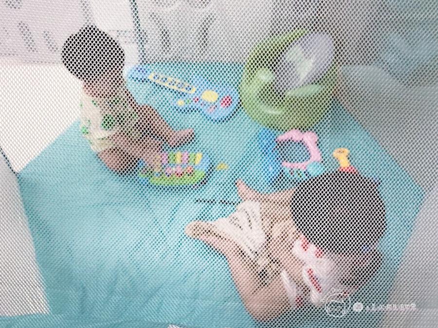 育兒好物 室內外都能用的孩子安全快樂小天地-小鹿蔓蔓折疊遊戲圍欄_img_22