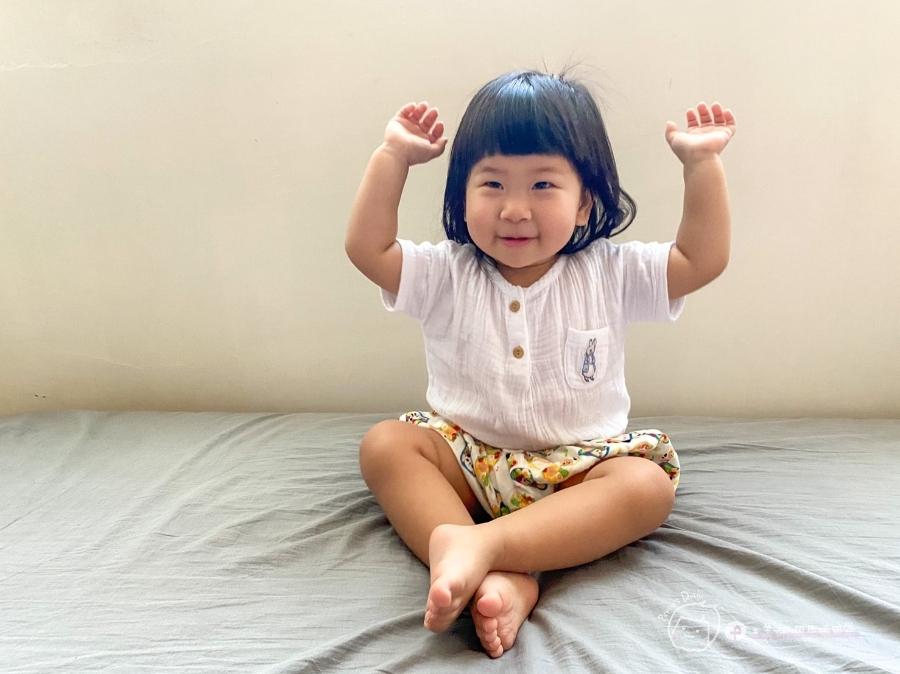 [手工訂製推薦]MIT高質感日系親子服-Ookiname大目手作童裝髮帶_img_42