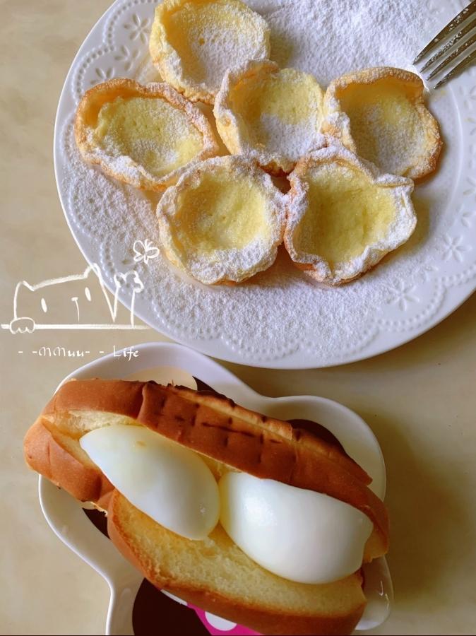 台灣版歐式早餐
