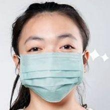 口罩怎麼戴? 4步驟預防MERS