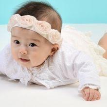 穿紙尿布會讓寶寶變成「O型腿」?