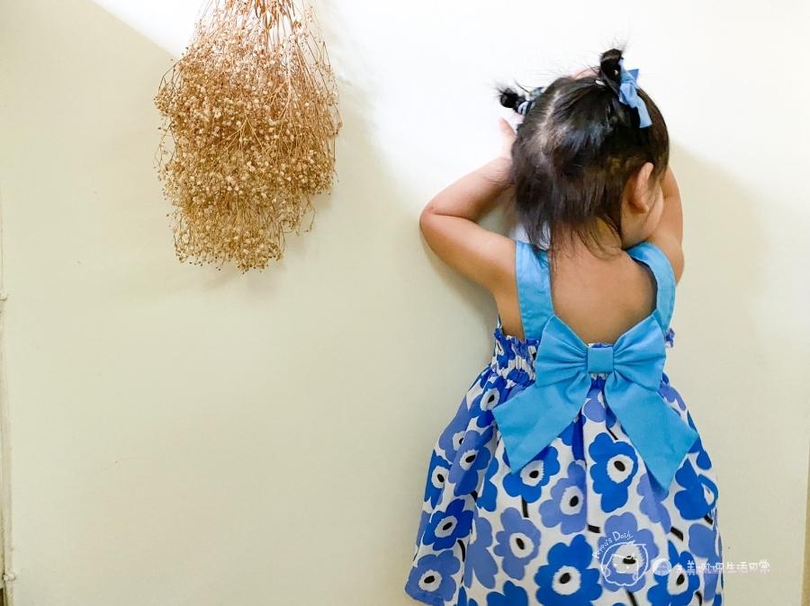 穿搭 充滿異國魅力的泰國花花美洋-Thai Queen純棉泰國童裝_img_22