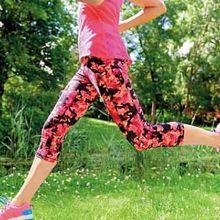 減緩疲勞,緊身機能褲有穿跟沒穿的效果一樣!