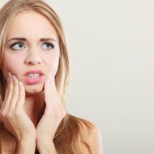 其實女性很容易中標!(驚)專業牙醫教導的「牙周病」知識與對策♪