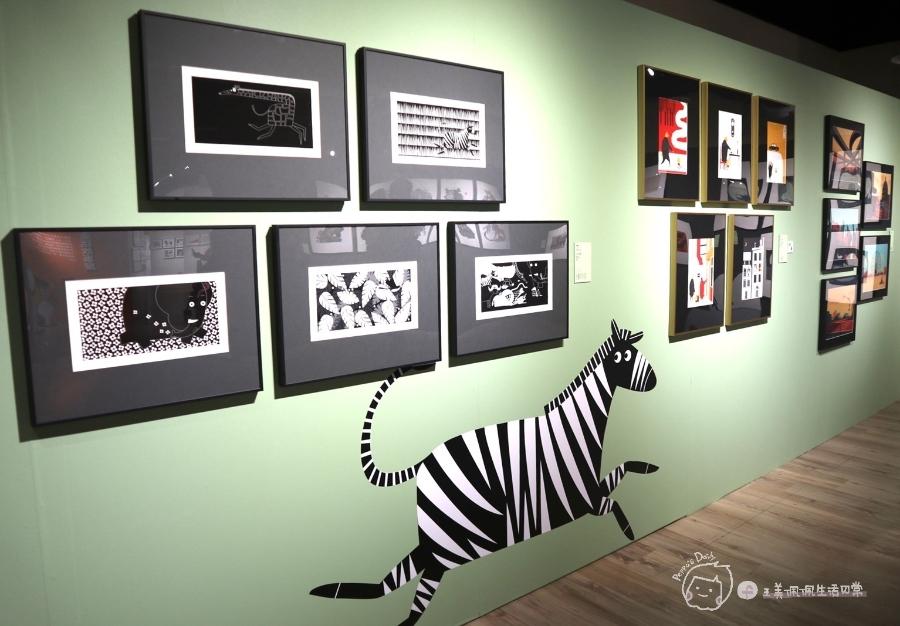 活動展覽|2021波隆納世界插畫大展|兒童新樂園|讓充滿奇幻童趣的插畫藝術為孩子開啟寒假的篇章_img_41