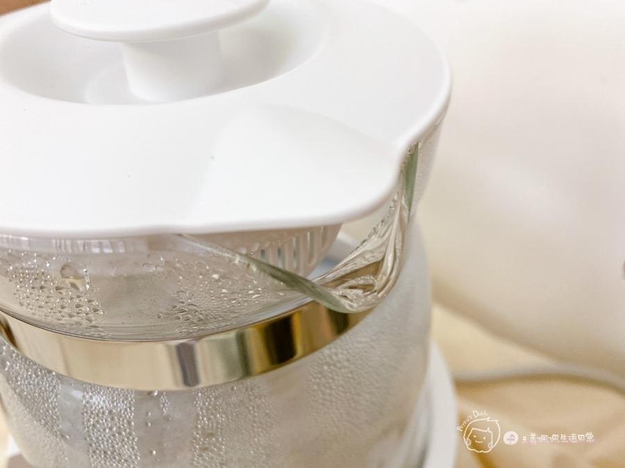 泡奶幫手|隨時提供最佳溫度-Snow Bear韓國小白熊智敏恆溫調乳器,一機多用超方便_img_22