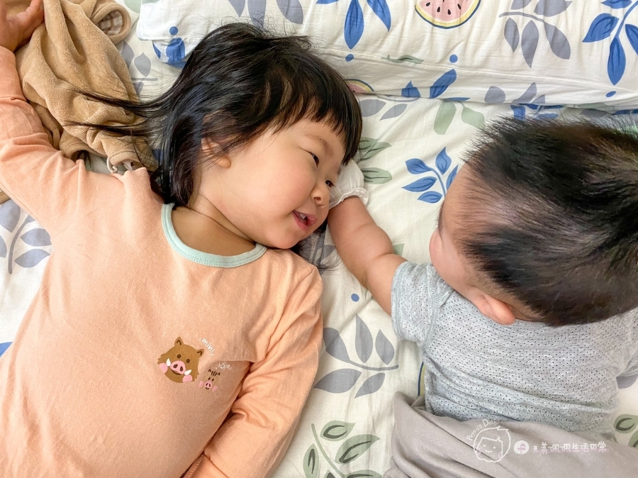 [居家穿搭]質感舒適又能提倡保育減塑的台灣原創品牌-minihope美好的親子生活_img_14