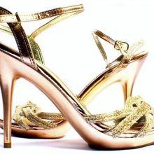 多數女性患有腰痛的原因來自「穿高跟鞋」