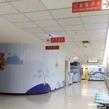 為什麼孩子需要「真正的」兒童醫院?
