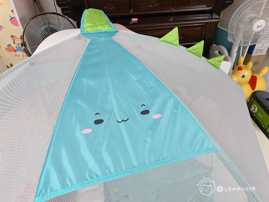 育兒好物 室內外都能用的孩子安全快樂小天地-小鹿蔓蔓折疊遊戲圍欄_img_27