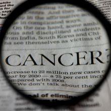 癌症悄悄報到的12個警訊