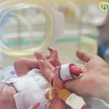 不只是小感冒!早產兒呼吸道融合病毒恐致命