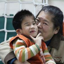 最靠近都會的偏鄉 六歲小江江努力學飛