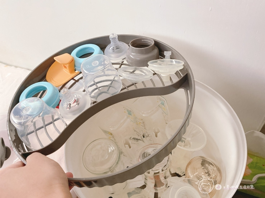 育兒好物 雙寶鵝粉媽分享-PUKU育兒用品[哺育/餐具]_img_10
