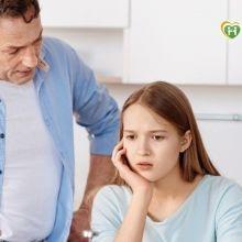 孩子有煩惱不開口?醫:家長應從理解開始