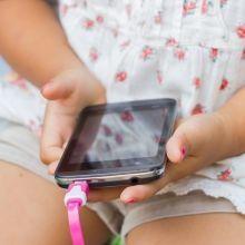 孩子經常吵著玩3C產品,容易養出「無事可做的無聊小孩」