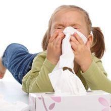 感冒咳不停 小心百日咳上身