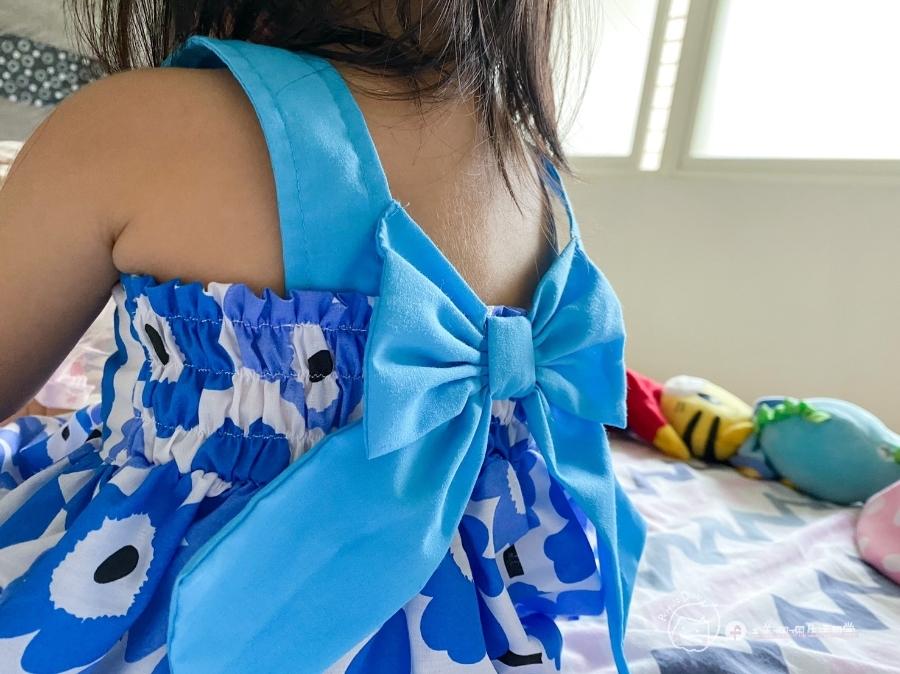 穿搭 充滿異國魅力的泰國花花美洋-Thai Queen純棉泰國童裝_img_25
