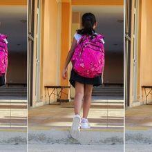 如何解決孩子上學出門前的5大混亂?