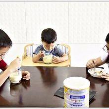 雀巢兒童佳膳營養均衡配方 營養充足成長就看得見
