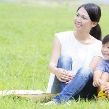 沈重壓力和教養困難下,如何重拾為母的喜樂與能量?