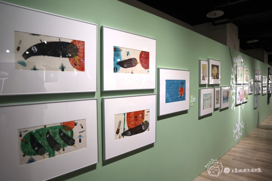 活動展覽|2021波隆納世界插畫大展|兒童新樂園|讓充滿奇幻童趣的插畫藝術為孩子開啟寒假的篇章_img_37