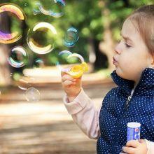 給太多活動與教導,反而造成小孩疲倦、不想玩樂!