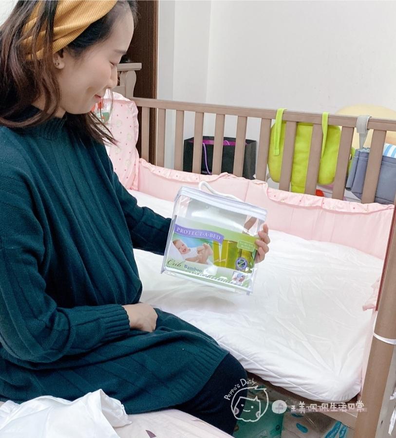 育兒好物|孕產到育兒的全面安心寢具-防水又防螨的專利機能保潔墊_img_35