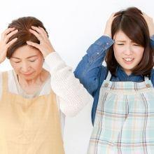 每次與無法溝通的夫家人見面,就當作去遊樂園的恐怖屋!