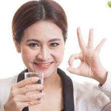 PM 2.5濃度飆高 醫:多喝水排毒