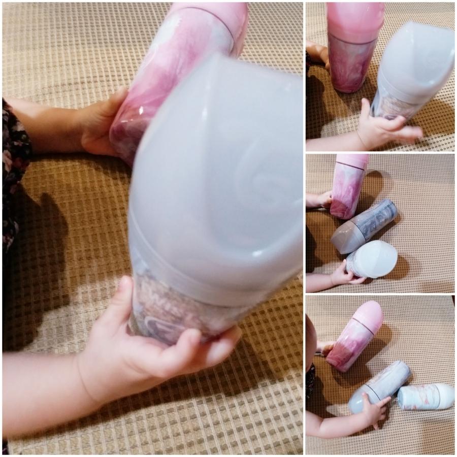 奶瓶圈128g的輕量時尚:瑞典炫客Twistshake不銹鋼奶瓶 _img_5