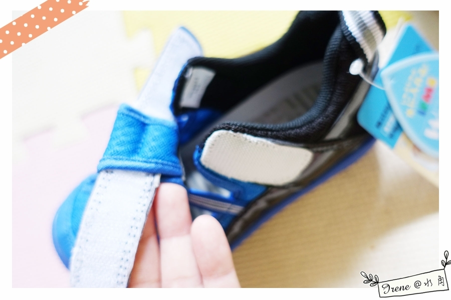 【IFME運動機能水涼鞋】水陸兩用超強大!寶貝開心玩超嗨~_img_12