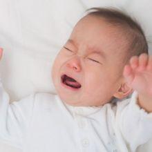 霾害來襲 當心啟動寶寶過敏進行曲  影響睡眠