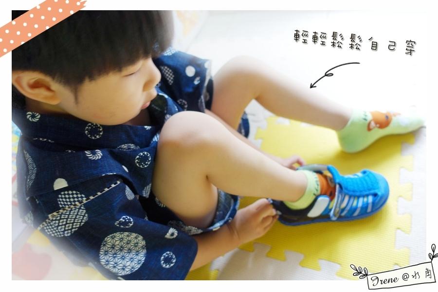 【IFME運動機能水涼鞋】水陸兩用超強大!寶貝開心玩超嗨~_img_14